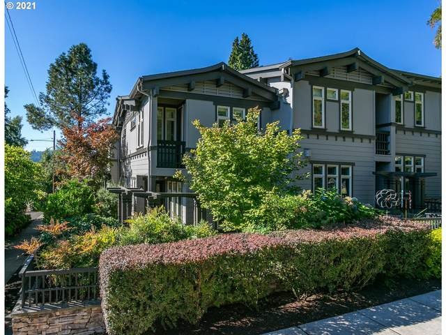 100 D Ave, Lake Oswego, OR 97034 (MLS #20418357) :: Fox Real Estate Group