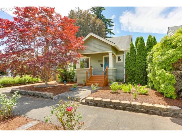 7014 NE Oregon St, Portland, OR 97213 (MLS #20418512) :: Townsend Jarvis Group Real Estate