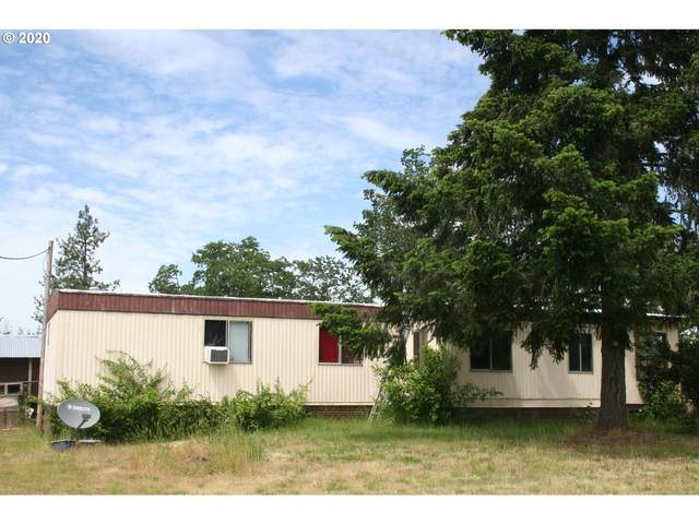 785 Quiet Mountain Rd, Camas Valley, OR 97416 (MLS #20418714) :: Townsend Jarvis Group Real Estate