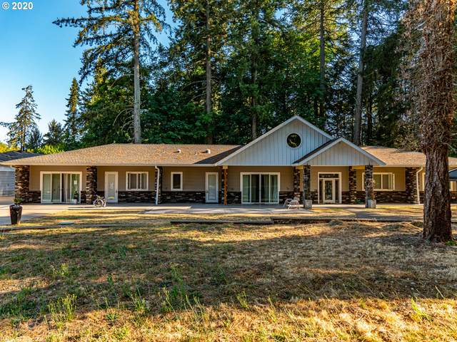 1340 Shady Ln, Albany, OR 97321 (MLS #20418740) :: Change Realty