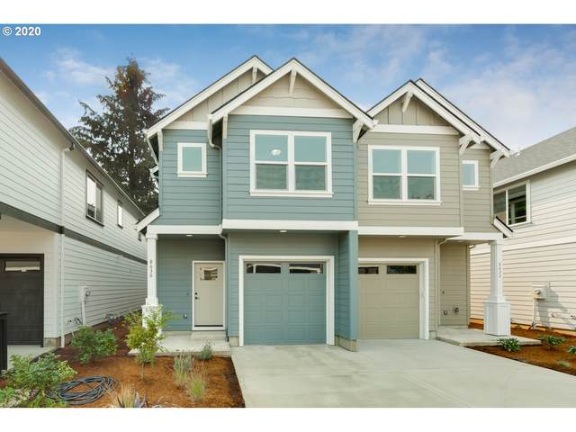 8636 SE Woodward Ct, Portland, OR 97266 (MLS #20418920) :: Fox Real Estate Group