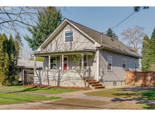 445 NE Jackson St, Hillsboro, OR 97124 (MLS #20418928) :: McKillion Real Estate Group
