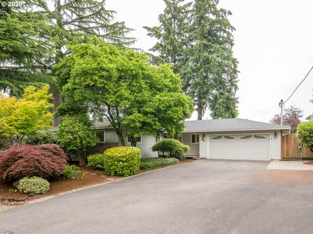 8390 Cason Rd, Gladstone, OR 97027 (MLS #20418963) :: Next Home Realty Connection