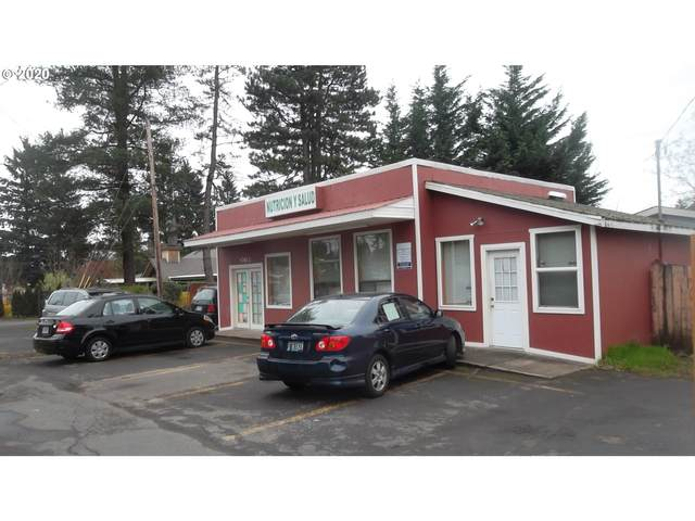 10812 SE Powell Blvd, Portland, OR 97266 (MLS #20419088) :: Premiere Property Group LLC