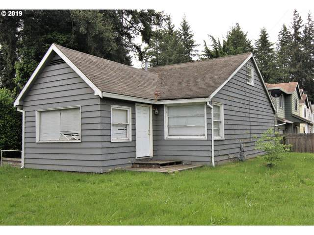 12983 SE Foster Rd, Portland, OR 97236 (MLS #20419150) :: Stellar Realty Northwest