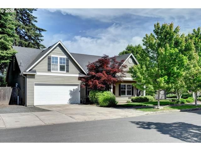 3755 Julia Loop, Eugene, OR 97404 (MLS #20419232) :: Song Real Estate