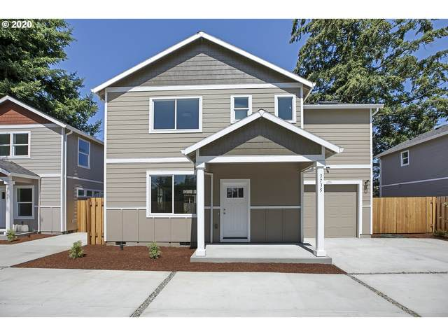 3735 SE 134th Ave A, Portland, OR 97236 (MLS #20419467) :: Beach Loop Realty