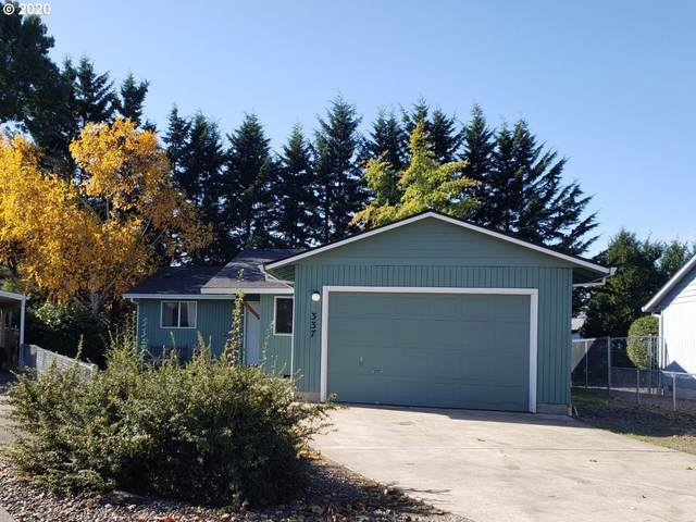 337 S Grove Ln, Sutherlin, OR 97479 (MLS #20419700) :: Duncan Real Estate Group