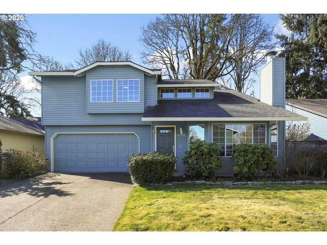 16770 NW Meadow Grass Ct, Beaverton, OR 97006 (MLS #20419706) :: Cano Real Estate