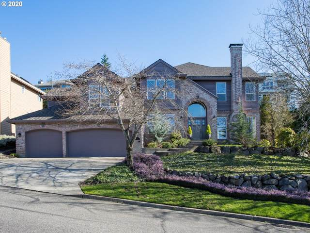 1314 NW Abernethy Rd, Portland, OR 97229 (MLS #20419728) :: McKillion Real Estate Group