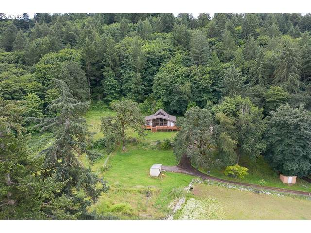 3960 Brush College Rd NW, Salem, OR 97304 (MLS #20419730) :: Fox Real Estate Group