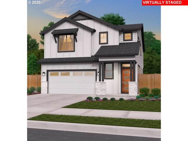 NE 67th Ave, Vancouver, WA 98686 (MLS #20419905) :: McKillion Real Estate Group