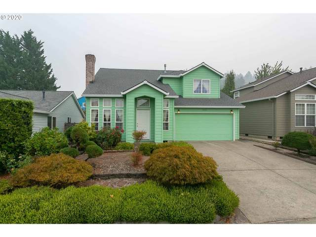 13236 SW 157TH Ave, Tigard, OR 97223 (MLS #20420119) :: Next Home Realty Connection