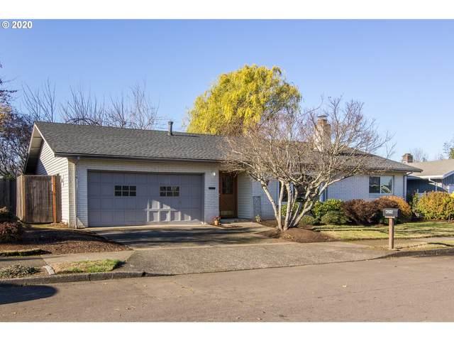 4215 NE 130TH Pl, Portland, OR 97230 (MLS #20420183) :: TK Real Estate Group