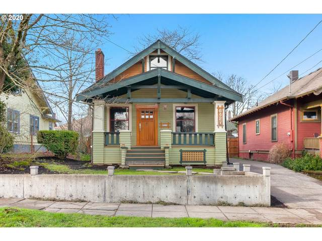 6427 NE 6TH Ave, Portland, OR 97211 (MLS #20420665) :: Next Home Realty Connection