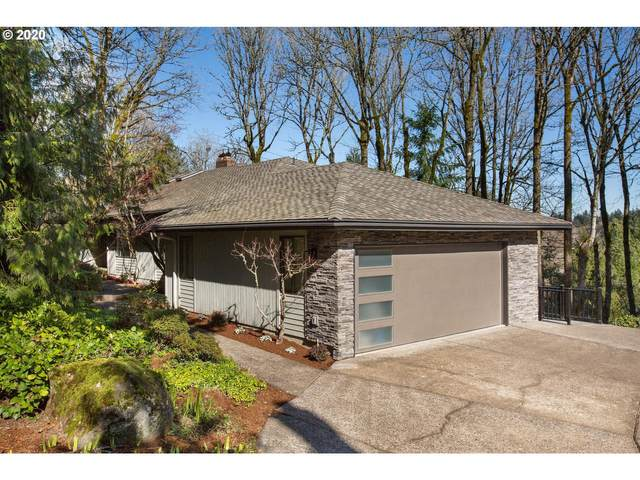 3781 Tempest Dr, Lake Oswego, OR 97035 (MLS #20420700) :: McKillion Real Estate Group