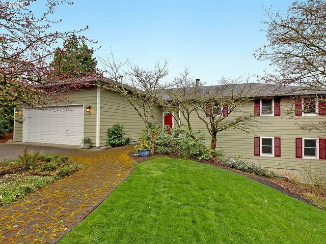 2505 NW 83RD Pl, Portland, OR 97229 (MLS #20420799) :: Change Realty