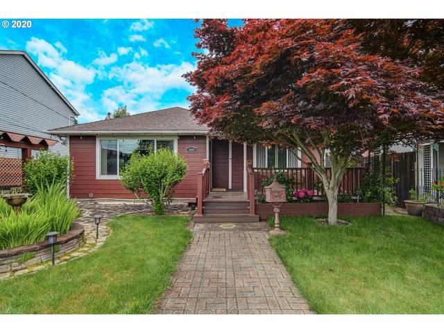 440 W Dartmouth St, Gladstone, OR 97027 (MLS #20420828) :: Next Home Realty Connection