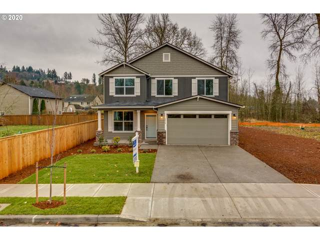 8524 N 2nd Loop Lt46, Ridgefield, WA 98642 (MLS #20420906) :: Fox Real Estate Group