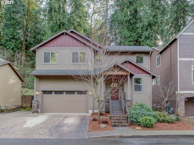 35822 Chinook St, Sandy, OR 97055 (MLS #20420971) :: Next Home Realty Connection