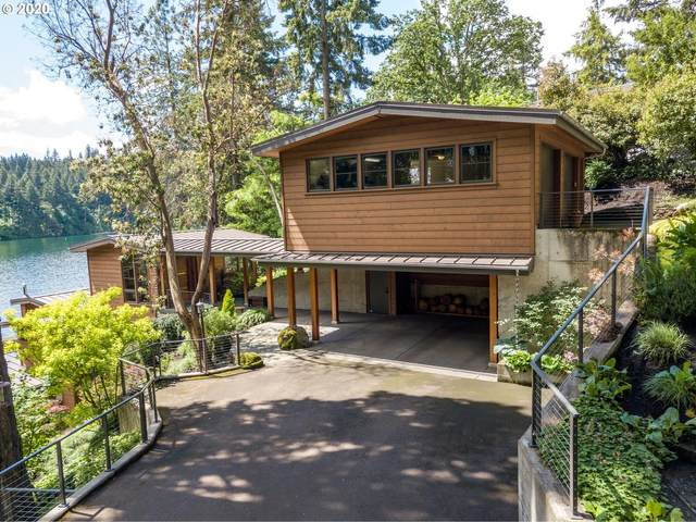 1730 Northshore Rd, Lake Oswego, OR 97034 (MLS #20421004) :: Change Realty