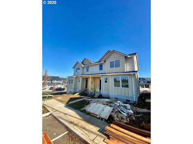 6437 NW Lambert Ln, Camas, WA 98607 (MLS #20421023) :: Beach Loop Realty