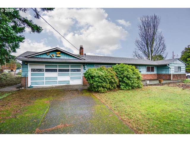 7820 NE 101ST Ave, Vancouver, WA 98662 (MLS #20421036) :: Next Home Realty Connection