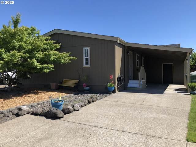 1000 Wilsonville Rd #38, Newberg, OR 97132 (MLS #20421157) :: McKillion Real Estate Group