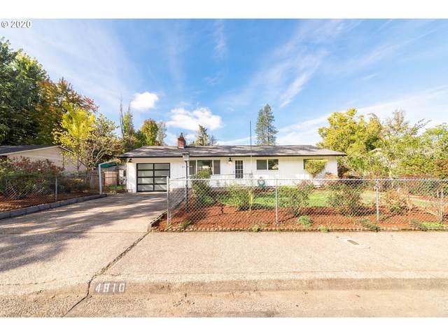 4810 Center Way, Eugene, OR 97405 (MLS #20421173) :: Change Realty
