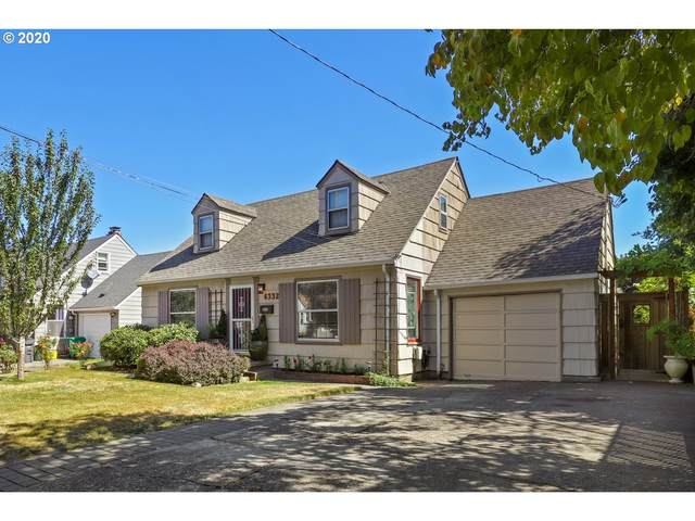 6332 NE 36TH Ave, Portland, OR 97211 (MLS #20421177) :: Stellar Realty Northwest