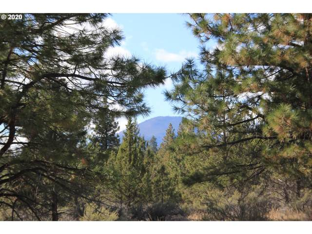 0 SW Stevens Canyon Rd SW, Camp Sherman, OR 97730 (MLS #20421259) :: Piece of PDX Team