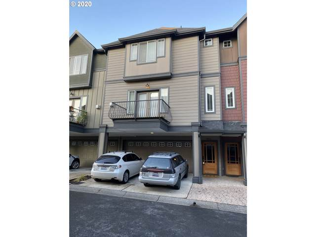 14413 NE 22ND Ave, Vancouver, WA 98686 (MLS #20421368) :: Gustavo Group