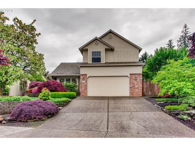 13611 Barclay Hills Dr, Oregon City, OR 97045 (MLS #20421788) :: Stellar Realty Northwest