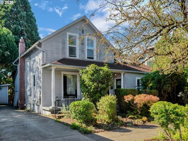 1212 SE Lexington St, Portland, OR 97202 (MLS #20421843) :: Stellar Realty Northwest