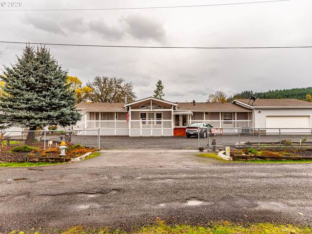 4501 Long St, Sweet Home, OR 97386 (MLS #20421997) :: Duncan Real Estate Group