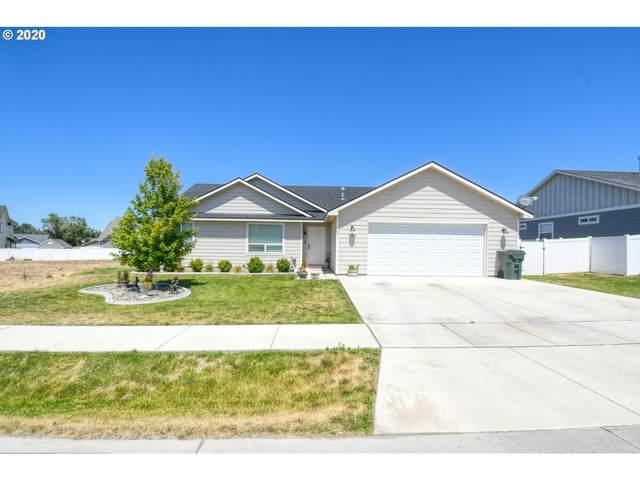 306 SW Desert Sky Dr, Hermiston, OR 97838 (MLS #20422224) :: Song Real Estate