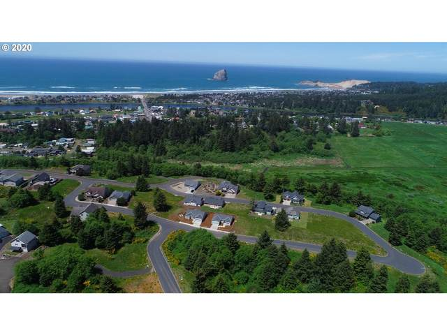 Lahaina Loop #52, Pacific City, OR 97135 (MLS #20422392) :: Premiere Property Group LLC