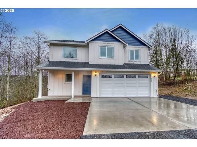 860 Walker Rd, Kelso, WA 98626 (MLS #20422454) :: Change Realty