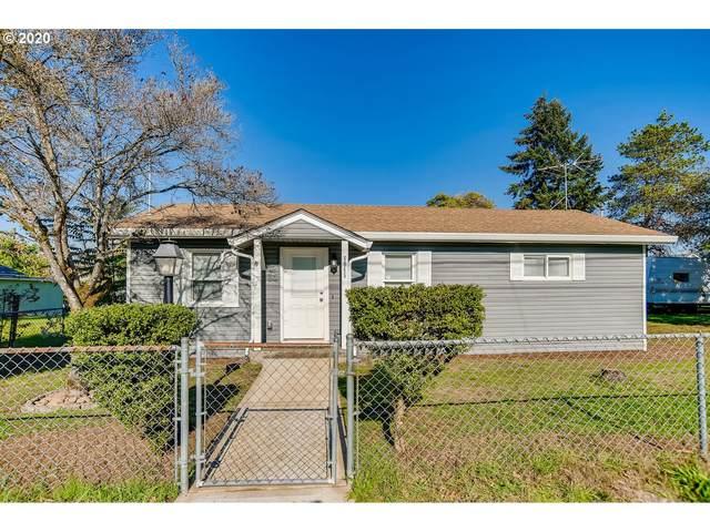 6945 SE Brehaut St, Milwaukie, OR 97222 (MLS #20422616) :: Holdhusen Real Estate Group