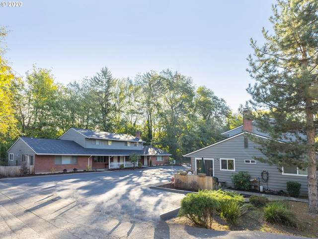4918 SW 60TH Pl, Portland, OR 97221 (MLS #20422696) :: Change Realty