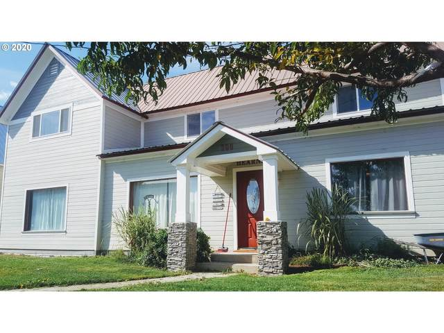 300 3RD St, Richland, OR 97870 (MLS #20422711) :: Premiere Property Group LLC