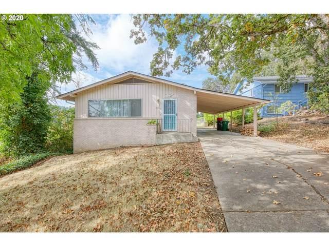 2790 Lawrence St, Eugene, OR 97405 (MLS #20422845) :: Brantley Christianson Real Estate