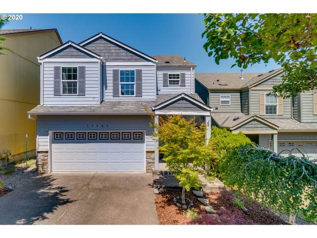 15585 SW Redstone Dr, Beaverton, OR 97007 (MLS #20423149) :: Cano Real Estate