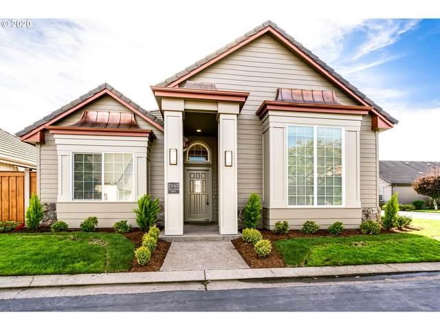 2052 Lake Harbor Dr, Eugene, OR 97408 (MLS #20423195) :: Fox Real Estate Group