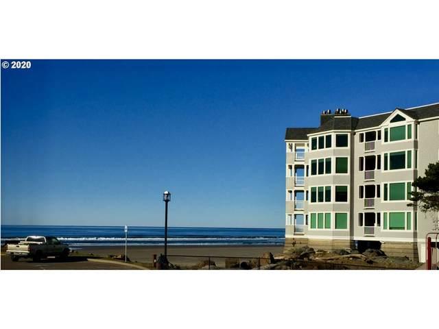 115 N Miller St N 303-D, Rockaway Beach, OR 97136 (MLS #20423233) :: Gustavo Group