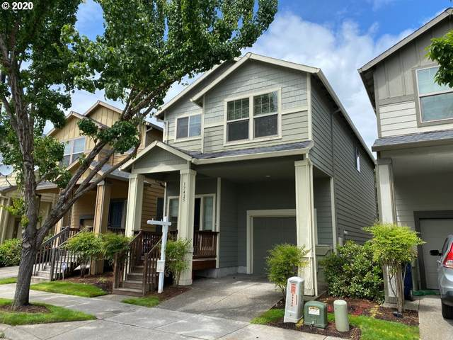 17425 SW Rose Petal Ln, Beaverton, OR 97003 (MLS #20423274) :: Stellar Realty Northwest