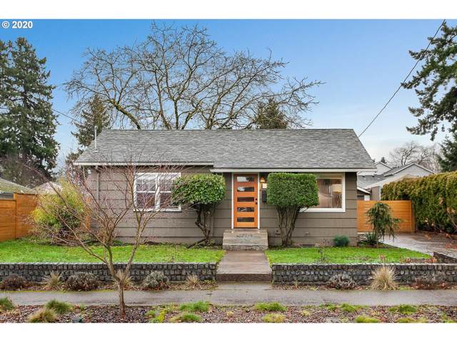 6310 SE Knight St, Portland, OR 97206 (MLS #20423297) :: The Liu Group