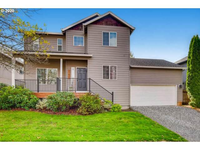 37422 Green Mountain St, Sandy, OR 97055 (MLS #20423302) :: Real Tour Property Group