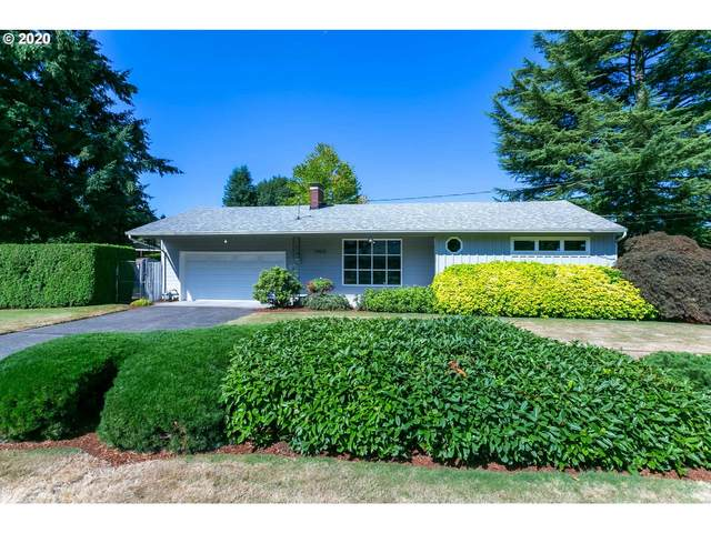10615 SE 66TH Ave, Milwaukie, OR 97222 (MLS #20423518) :: Piece of PDX Team
