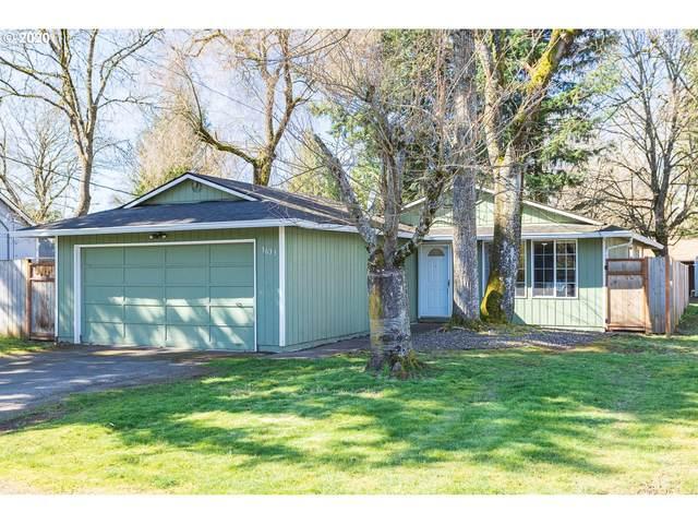 3633 SE 132ND Ave, Portland, OR 97236 (MLS #20423719) :: McKillion Real Estate Group